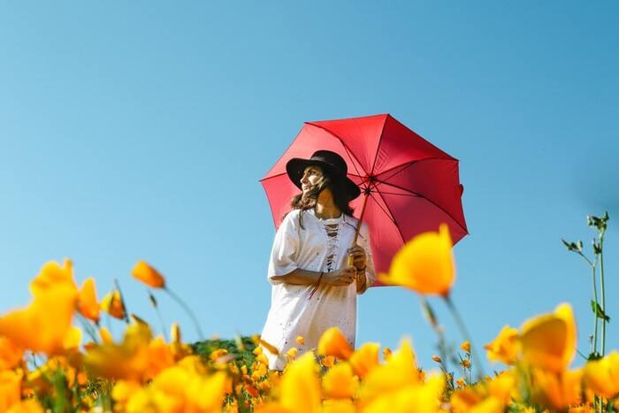 冬が終わりを迎えて迎える春は、新生活や新たな出会いが多く、心機一転、気持ち的にシャキッとする季節ですよね。