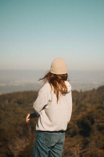心をふんわり、やわらかく。「自分を幸せにする練習」を始めませんか