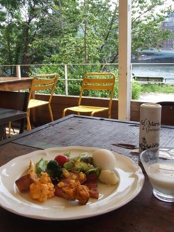 【広島駅周辺】旅の前後・観光途中に気軽に立ち寄れる「おすすめカフェ」6選