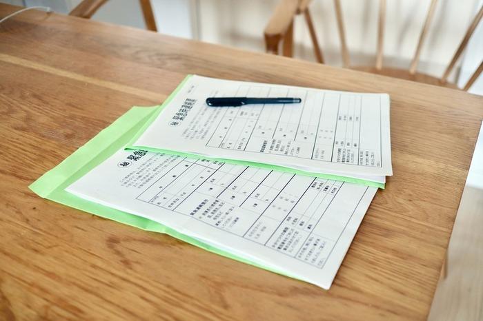 新学期が始まる前に見直したい〈チェックリスト〉と〈プリント保管アイデア〉