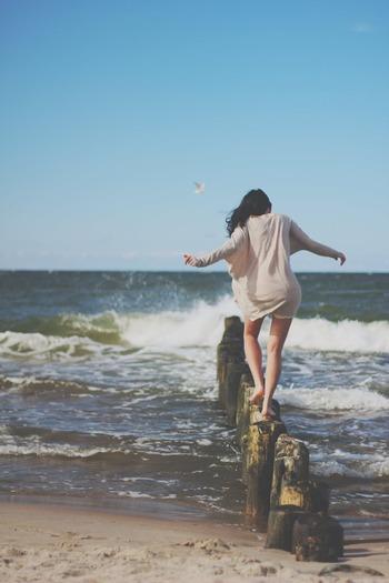 逆境に負けず、楽しむ心を。逃げ出したいときに思い出したい20のヒント