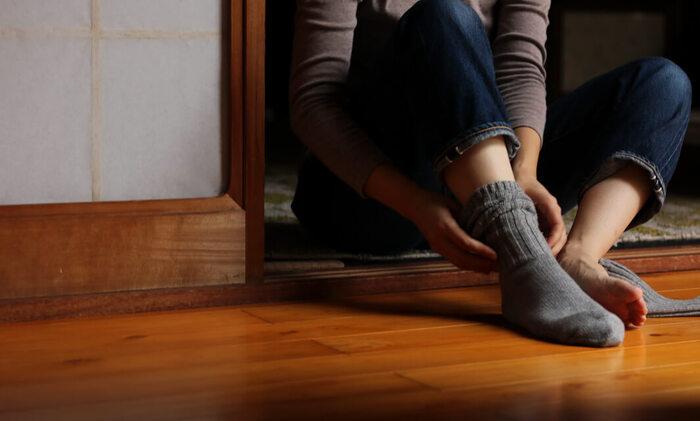 春のお洒落は足元から♪キナリノおすすめ靴下ブランド5選