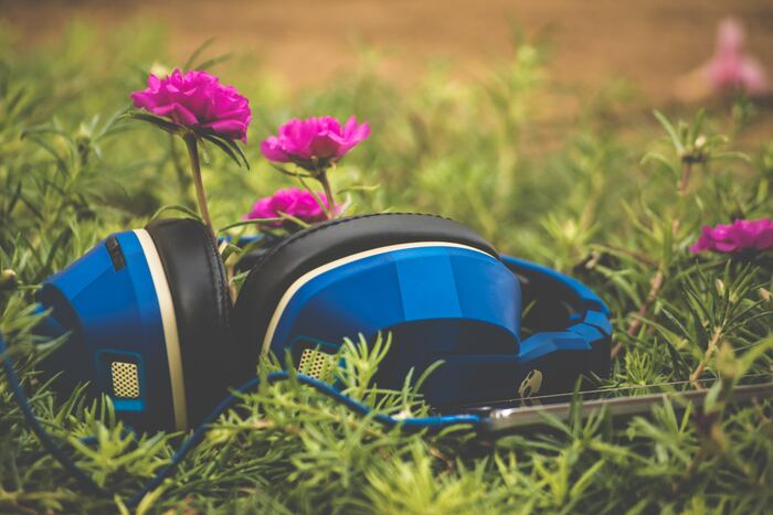 芝生がある屋上では、思い切ってゴロンと横になって休んだり、音楽を聴きながらリラックスするのも良いですね♪お昼休憩の合間など、短時間でも気分をリセットできます。