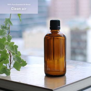 不快な鼻の症状、気分だけでもアロマでスッキリできたら楽になりそう。爽やかで清涼感のあるユーカリとミントのアロマでスッキリをサポートしてもらおう。