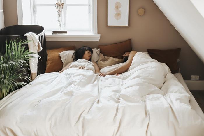 おうち時間をさらに充実。いつもの過ごし方・眠り方を変える「デンマーク人の考え方」
