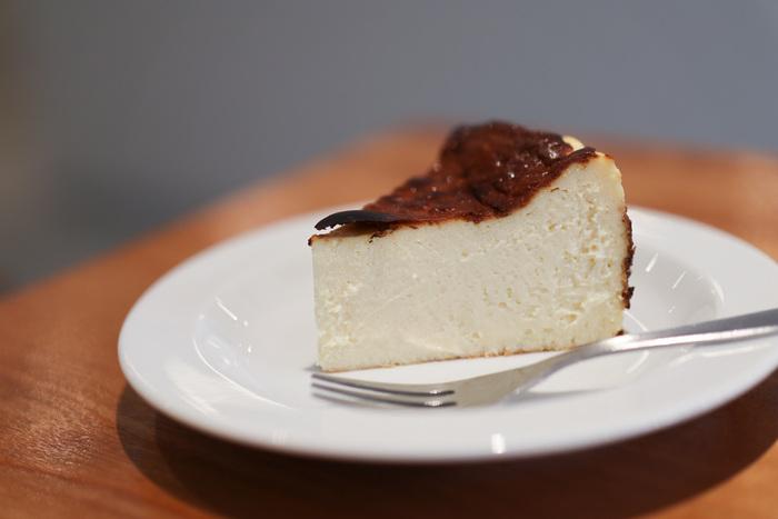 チーズ ケーキ 種類