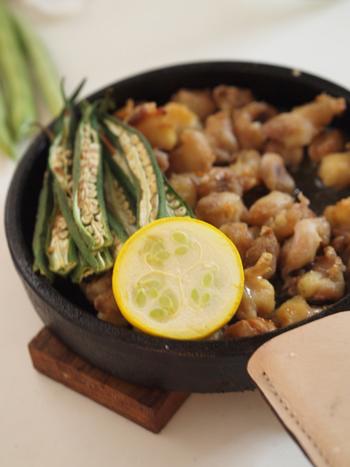 お肉に、まるごと野菜に、スイーツまで・・。作ってみたい料理はありましたか。  そのように幅広く活躍してくれる魚焼きグリル。お家で眠らせていてはもったいないですよね。