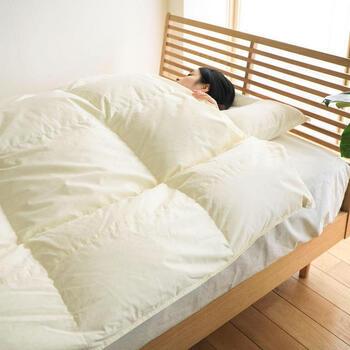 靴や洗濯物も乾く!【布団乾燥機】でいつでもふかふか快適睡眠
