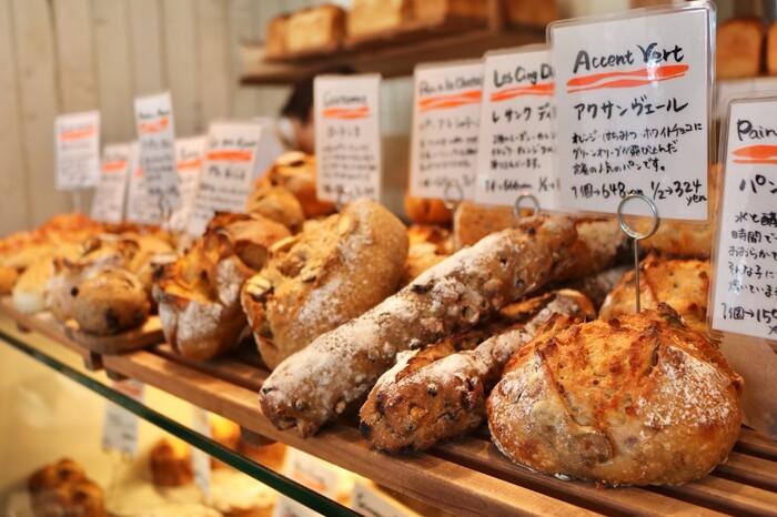 パンの香りに誘われて。『大阪府吹田市』にあるオススメのパン屋さん5選