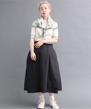 すべて1万円以下!プチプラだけどセンス良く見える大人服