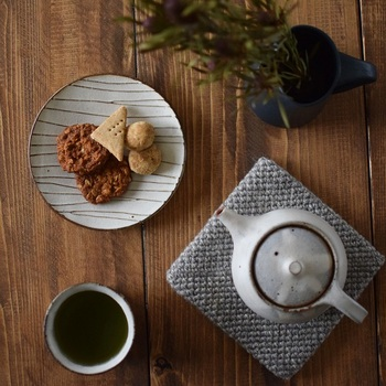 美味しいお茶でおもてなし。【急須と湯呑】を揃えましょ