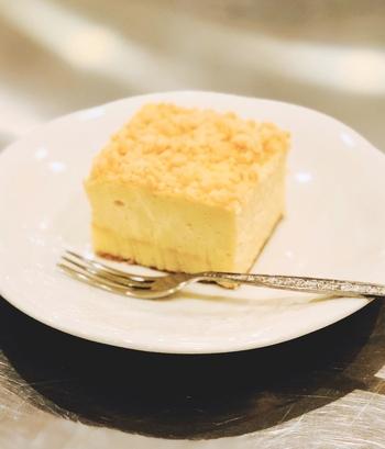 ベイクもレアも、人気店が勢ぞろい♪都内のおすすめ「絶品チーズケーキ」