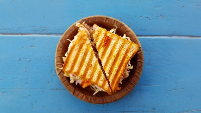 ピクニックランチの定番♪「サンドイッチ作り」のポイント&副菜レシピ