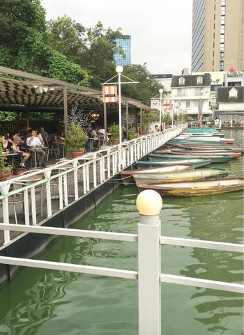 さらに、外国にいる気分に浸れる、おしゃれなカフェもセレクトしました。  東京の小さなパリのカフェ&喫茶店で、すてきな休日を過ごしてはいかがでしょう。
