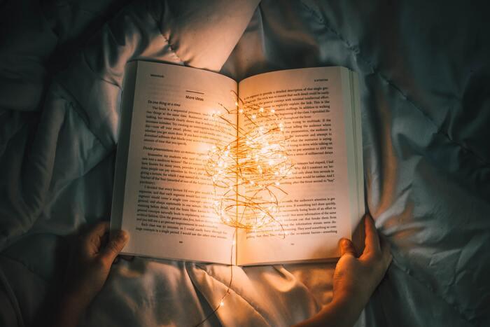 おこもりのお供といえば、まず頭に浮かぶのが読書やDVD鑑賞。ちょっと外出が可能な状況なら、図書館などレンタルできる施設でたくさん借りこんでみましょう。