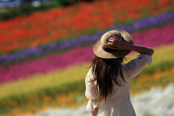 世之介に恋をするお嬢様の与謝野祥子は、世之介に負けず劣らず明るくて風変わり。おかしい2人なのに、どこかにいそうなハッピーな空気がたまりません。