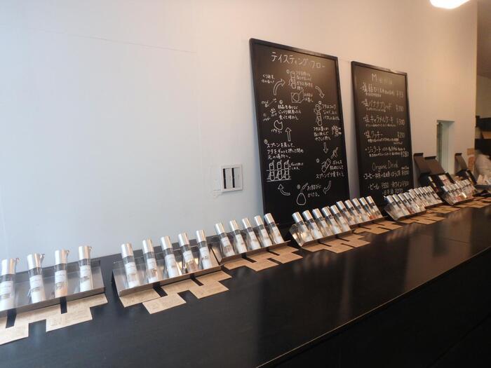 国内だけでも4,000種類以上が販売されているという「お塩」。戸越公園駅から5分のところにある「solco(ソルコ)」では、国内外のお塩を40種類以上取り揃えています。