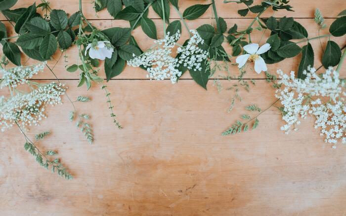 「今日は1輪だけ買ってみよう」そう思えば、気軽にお花屋さんに出かけられます。好きな花でもいいし、季節のお花でもいい、好きな色から選んでもいいんです。お店に入ってすぐあなたが惹かれるお花は何でしょう?そう考えるだけでワクワクしてきませんか?インスピレーションで選んでみて♪