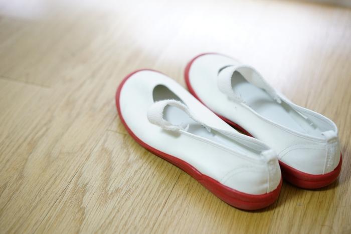 幼稚園・小学生のお子さんに【上履き入れ】の作り方