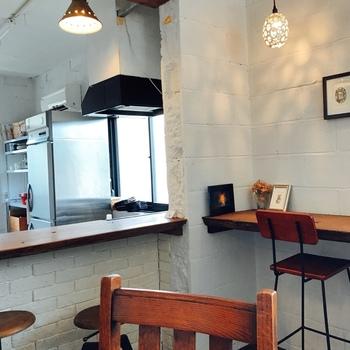 隠れ家のように落ち着ける【山口駅周辺】おすすめの「おしゃれカフェ」