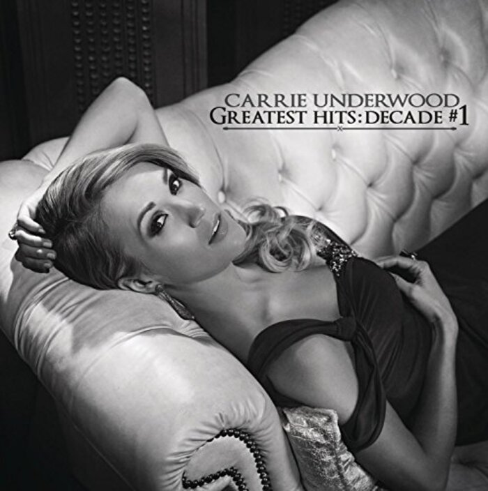 Greatest Hits: Decade #1