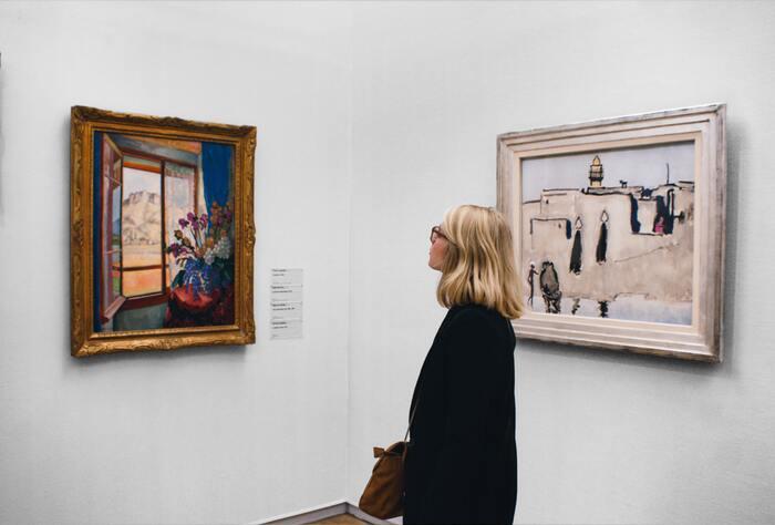 知っているようで意外と知らない《美術館での鑑賞マナーQ&A》