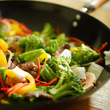オーナーは野菜ソムリエのため、野菜は新鮮さにこだわって選ばれています。また、使われているのは全て高品質な植物性のオイルなので、中華料理は脂っこいのが苦手という人にもおすすめですよ。