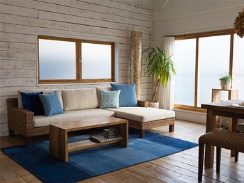 デザインは気に入ったけれど、実際に部屋に置いてみると使い勝手が良くなかった…となると後悔してしまいそうですよね。 そんな失敗を減らすためにも、大型家具は実際に使ってみることをおすすめします。