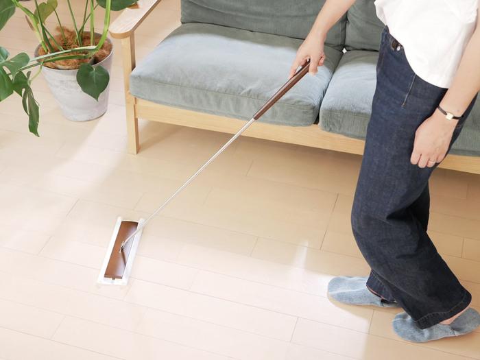 家事の動作を意識して。「ながらエクササイズ」で運動不足を解消しよう