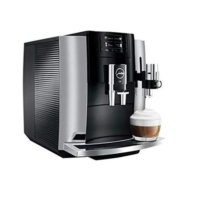 JURA 全自動コーヒーマシン E8