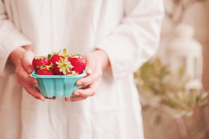 体調を崩しやすい春だから。元気が出る食べ方・眠り方・暮らし方のヒント