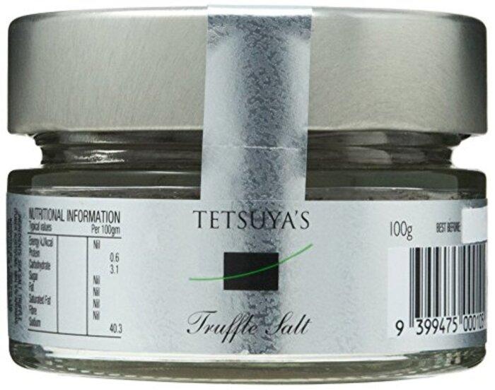 Tetsuya's トリュフソルト