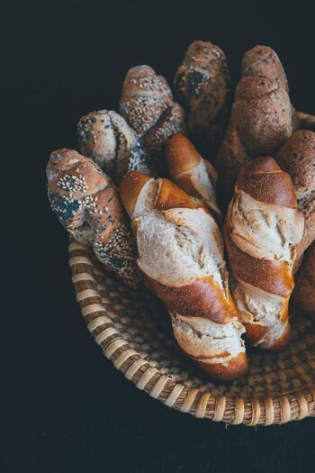 お店の雰囲気も味も絶品!都内の「パン食べ放題」に出かけよう