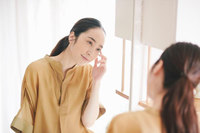 毎日のスキンケア、見直してみよう。素肌が整う、1日2回の「まっさら洗顔」