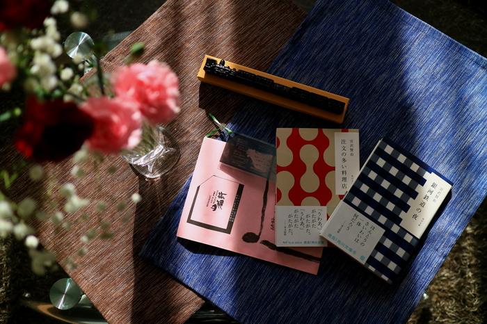 丁寧に紡がれた美しい日本語。言葉で魅了する5人の作家と作品