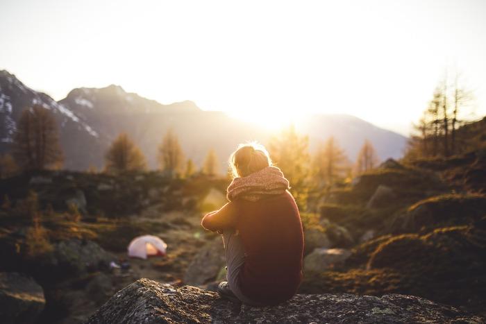 大自然で大きく深呼吸。私にとっての大切な時間を過ごす「キャンプ」のすすめ