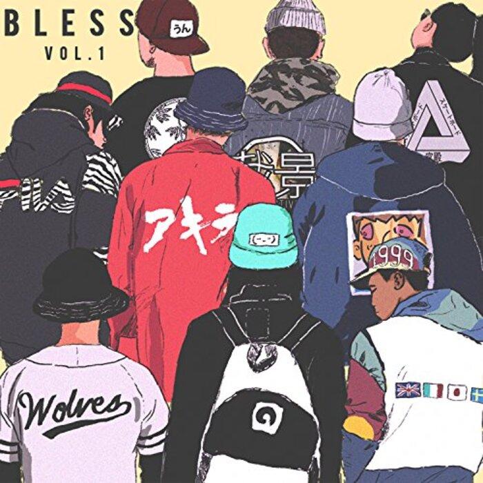 BLESS Vol. 1