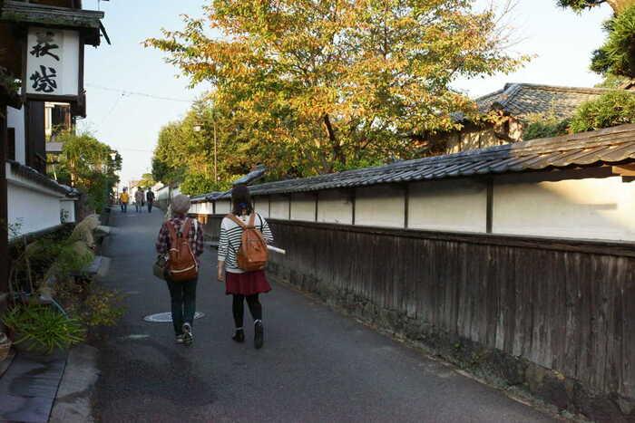 吉田松陰をはじめ、幕末に活躍をした維新志士たちをたくさん輩出した山口県萩市は、司馬遼太郎の小説「世に棲む日」、NHK大河ドラマ「花燃ゆ」の舞台にもなっており、幕末好きの女子のメッカでもあります。