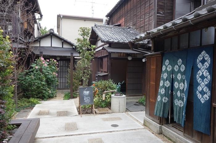 古き良き歴史を残す「上野桜木」で、ゆったりカフェ&ランチを楽しもう♪