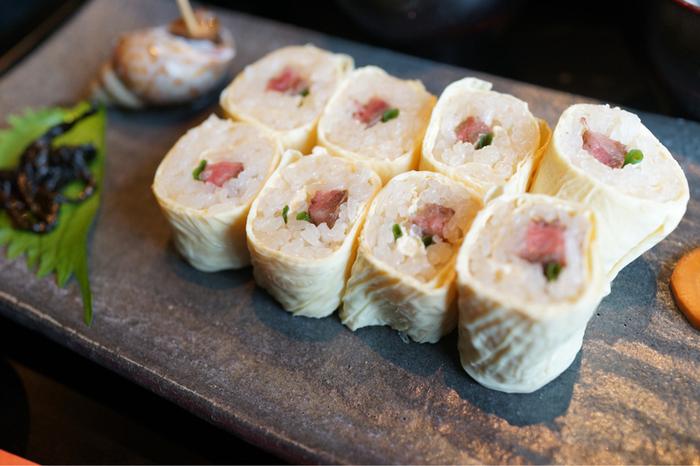 懐石ランチ・カフェ丼・デザートまで!日光名物「湯波(ゆば)」を味わおう
