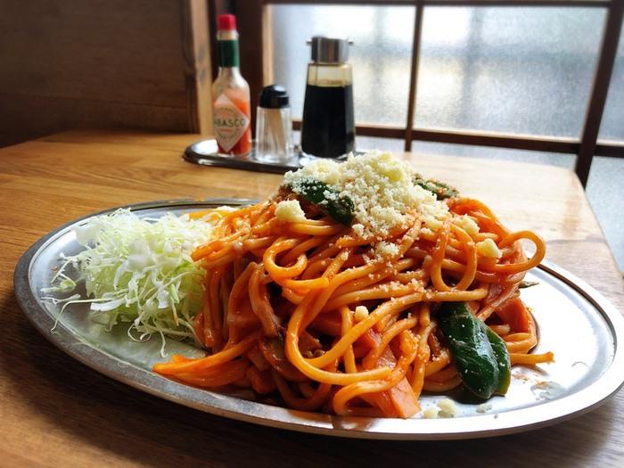 《文明開化の港町》横浜「老舗レストラン」のおすすめランチ6選