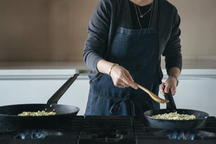お料理するのが楽しくなる《鉄のフライパン》おすすめブランド8選