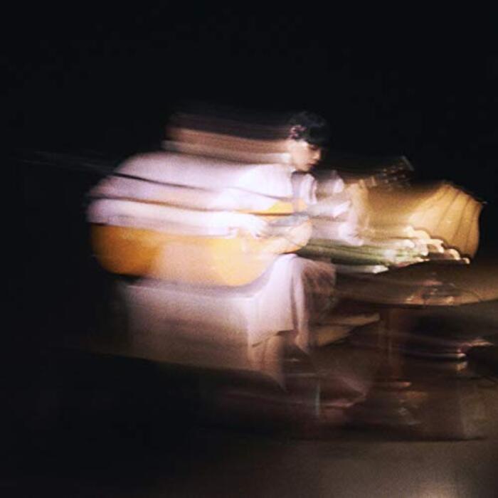 """月の丘 (""""gift"""" live ver.)"""