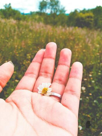 10本の指には意味がある。指輪をつける位置で、なりたい自分になれるかも