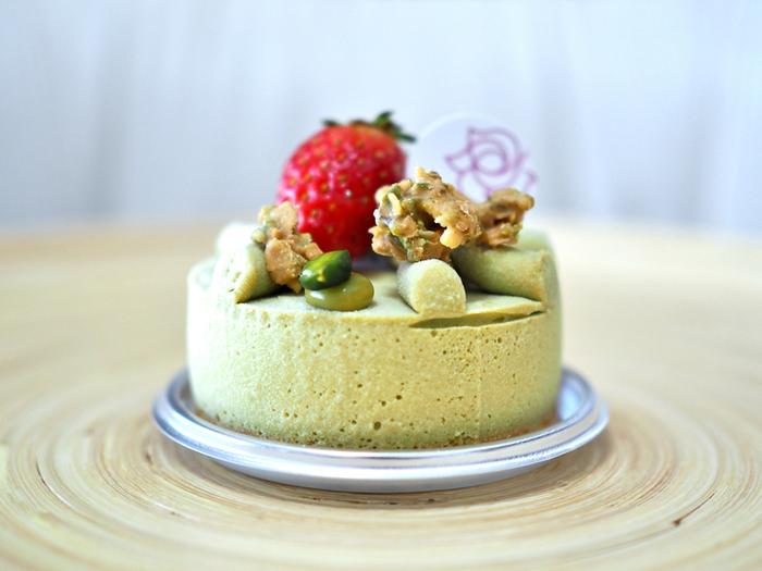 グリーン色が美しいナッツの女王。都内で人気の「ピスタチオスイーツ」
