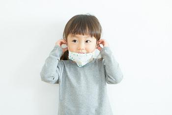 ミシンがある人もない人も♪簡単で素敵な【手作りマスク】を作ろう《無料型紙付》