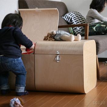 自分から気づきを得られるように♪ 知的好奇心を育む「子供スペース作り」のヒント