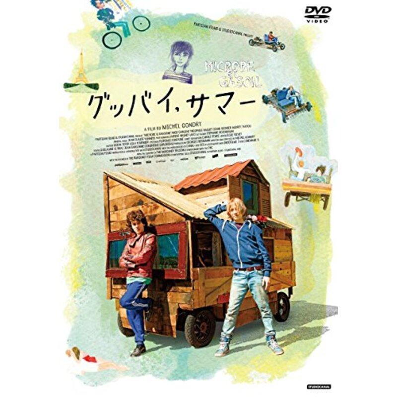 グッバイ、サマー [DVD]