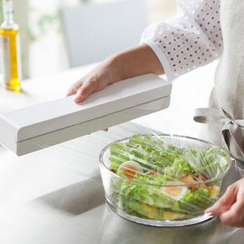 手間を省いて、上手に息抜き。作業は切るだけ!レンチンで作る「満足レシピ」