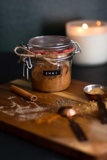 スパイス香る♪「おうちチャイ」のレシピとおすすめアイテム